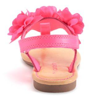 Carter's Miko Toddler Girls' Sandals
