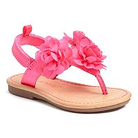 Carter's Miko Toddler Girls' Sandals