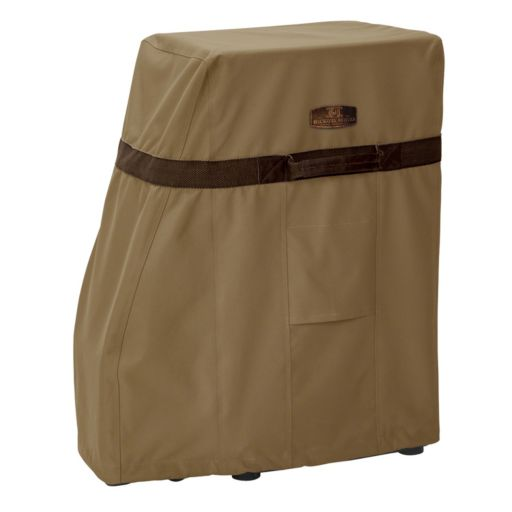 Hickory Medium Square Smoker Cover