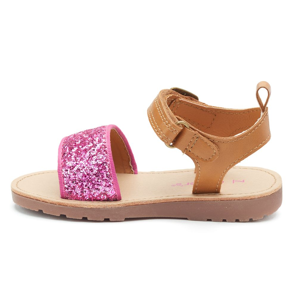 Carter's April Toddler Girls' Sandals