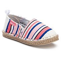 Carter's Astrid 2 Toddler Girls' Espadrille Flats