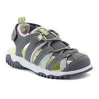Carter's Christo Toddler Boys' Sandals