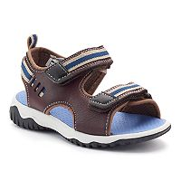 Carter's Oracio Toddler Boys' Sandals
