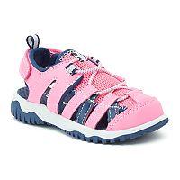 Carter's Christo Toddler Girls' Sandals