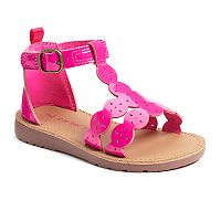 Carter's Cookie Toddler Girls' Sandals