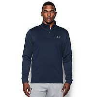 Men's Under Armour Armour Fleece Icon Quarter-Zip Top