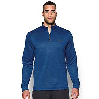 Men's Under Armour Armour Fleece Quarter-Zip Top