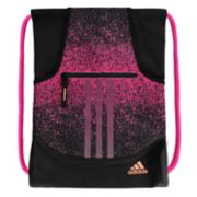 adidas Alliance Sublimated Prime Drawstring Backpack