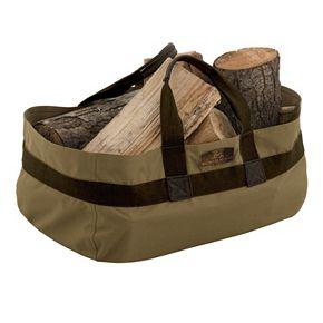 Hickory Jumbo Log Carrier Tote