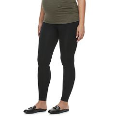 Maternity a:glow Seamless Leggings