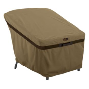 Hickory Patio Lounge Chair Cover