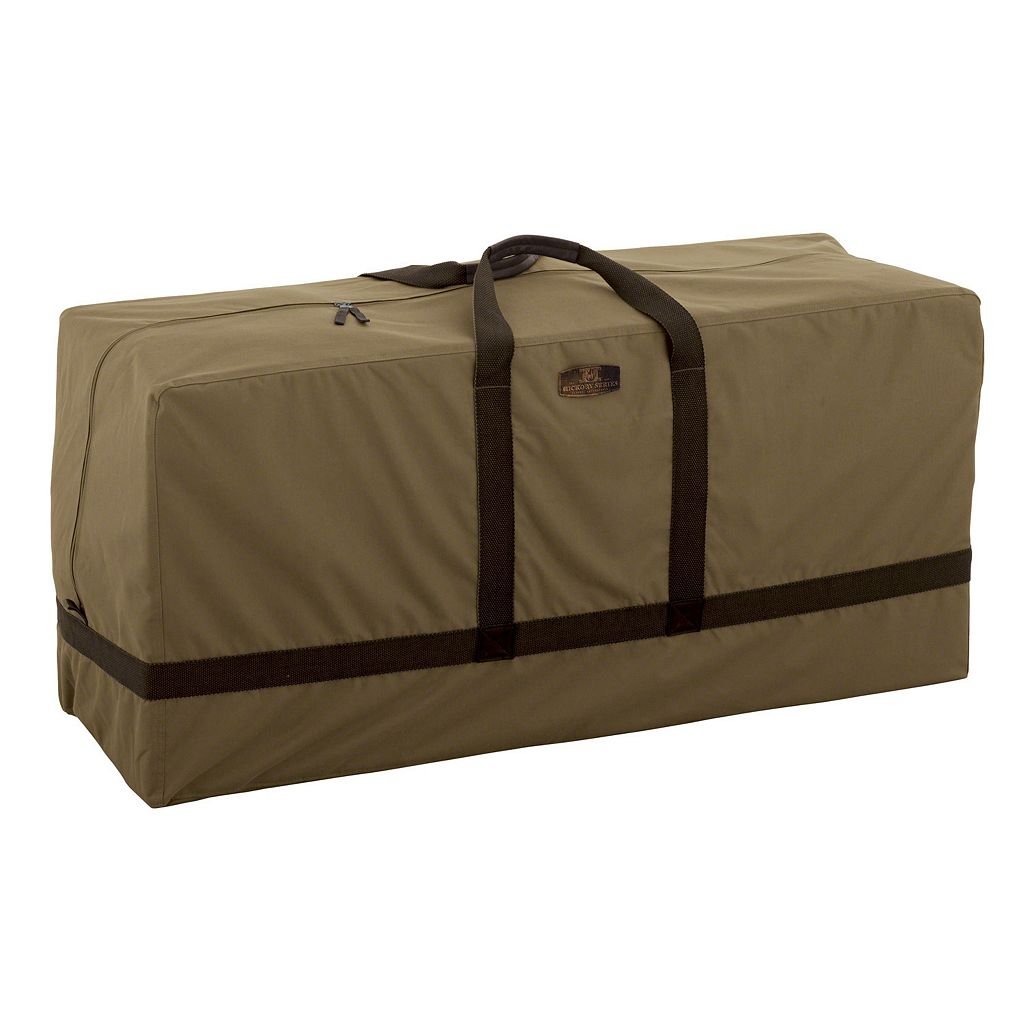 Hickory Patio Cushion Storage Bag