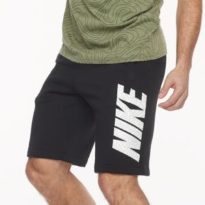 Men's Nike Fleece GX Shorts
