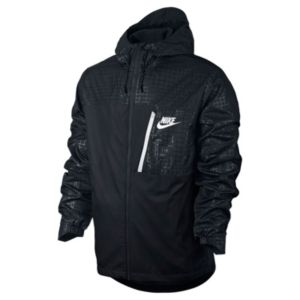 Men's Nike Advanced 15 Woven Hooded Jacket
