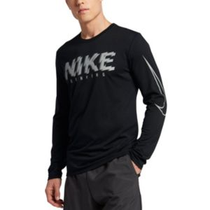 Men's Nike Dri-FIT Running Tee