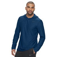 Men's Nike Lightweight Breathe Hoodie
