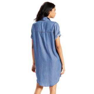 Women's Levi's Holly Jean Shirtdress