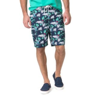 Men's ChapsTropical Board Shorts