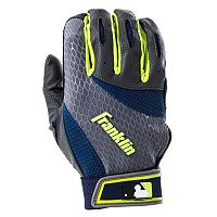 Adult Franklin Sports 2nd-Skinz Batting Gloves