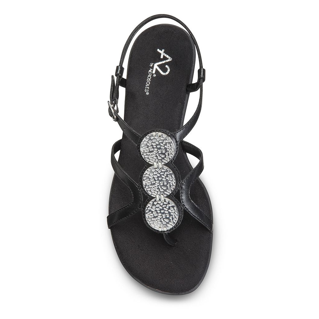 A2 by Aerosoles Country Chlub Women's Sandals