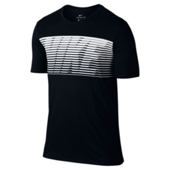 Men's Nike Linear Graphic Tee
