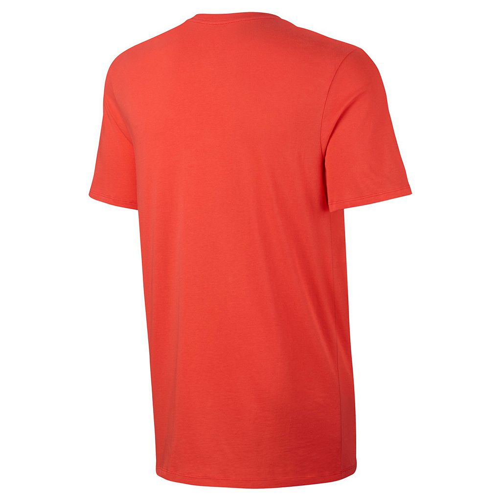 Men's Nike All Time Hustle Tee