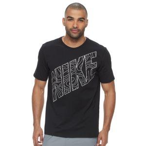 Men's Nike Kaishi Block Tee