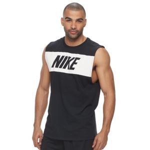 Men's Nike Droptail Advanced Tank