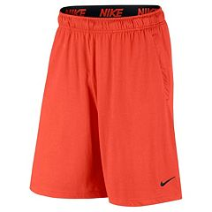 Men's Nike Dri-FIT Cotton Shorts