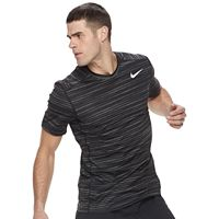 Men's Nike Baselayer Cool Predator Top