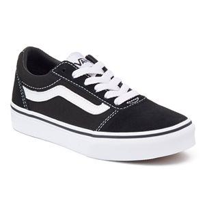 Vans Ward Low Kids' Skate Shoes