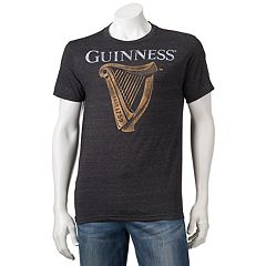 Men's Guinness Logo Tee