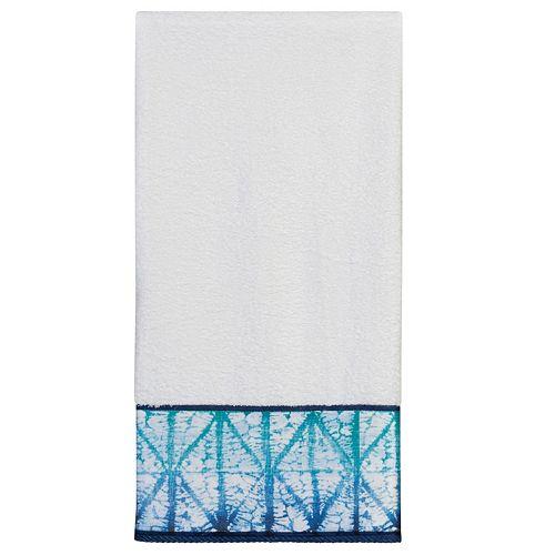 Creative Bath Shibori Bath Towel