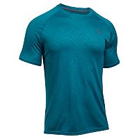 Men's Under Armour Tech Embossed Tee