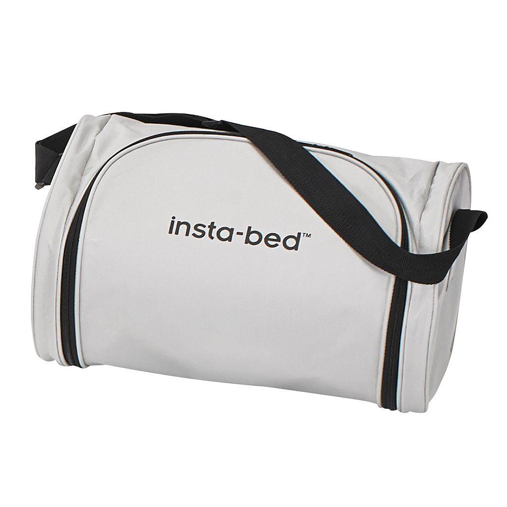 Insta-Bed 16-in. Queen Airbed & External AC Pump