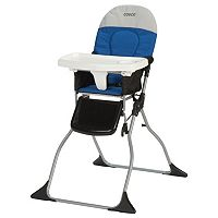 Cosco Simple Fold Colorblock High Chair