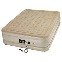 Serta Luxury Support Airbed & Remote