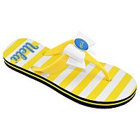 Women's College Edition UCLA Bruins Bow Flip-Flops
