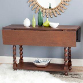 Safavieh Dual Drop Leaf Console Table