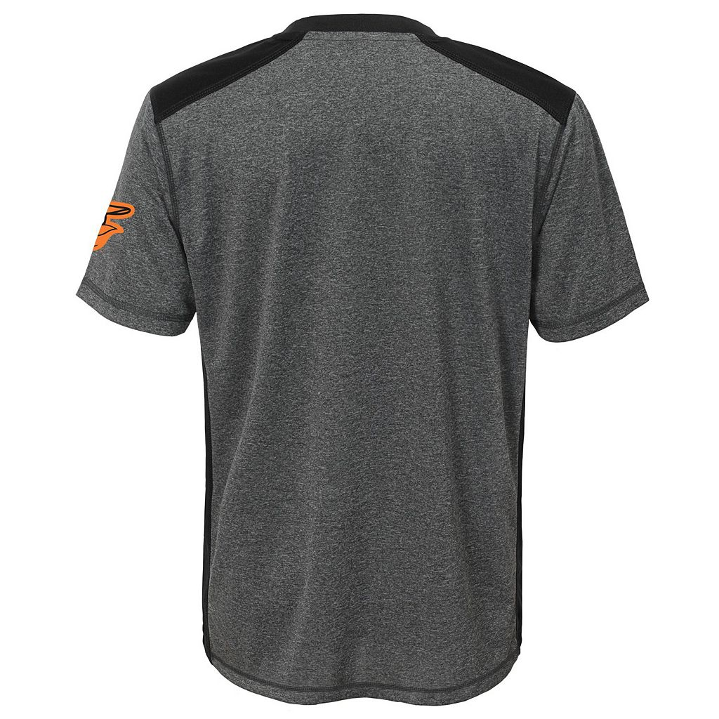 Boys 8-20 Majestic Baltimore Orioles Club Series Cool Base Tee