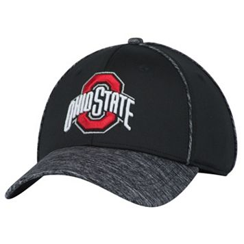 Adult Ohio State Buckeyes Pipe Dream Structured Snapback Cap