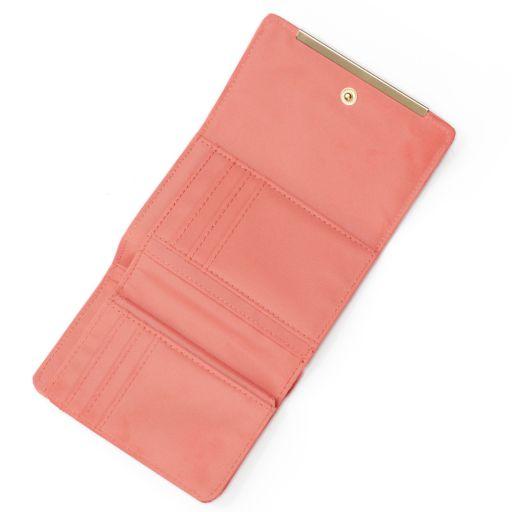Apt. 9® Rhonda SafeKeeper RFID-Blocking Indexer Wallet