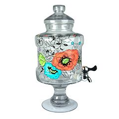 Artland Samantha Pedestal Drink Dispenser