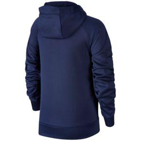 Boys 8-20 Nike Legacy Full-Zip Hoodie