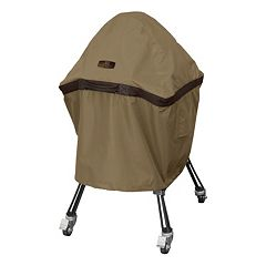 Hickory Large Kamado Ceramic Grill Cover