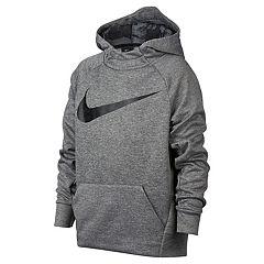 Boys 8-20 Nike Therma Hoodie