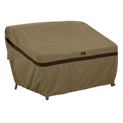 Hickory Small Patio Loveseat Cover