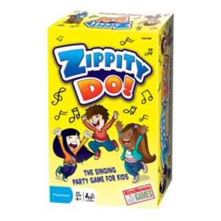 Zippity Do! By Endless Games