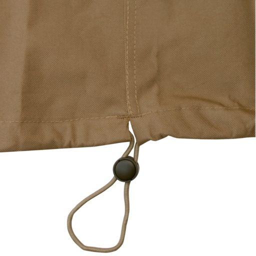Hickory Round Patio Umbrella Cover