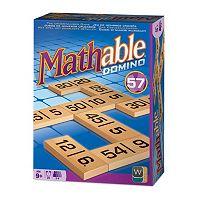 Mathable Domino